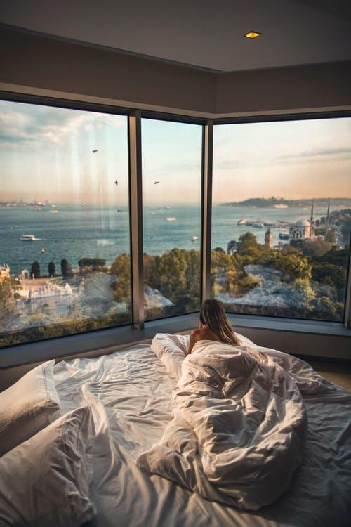 Duże okna czyli szklane ściany