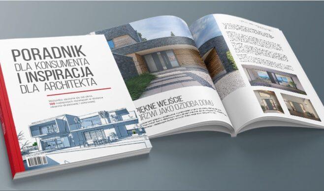 Poradnik dla konsumenta i inspiracja dla architekta